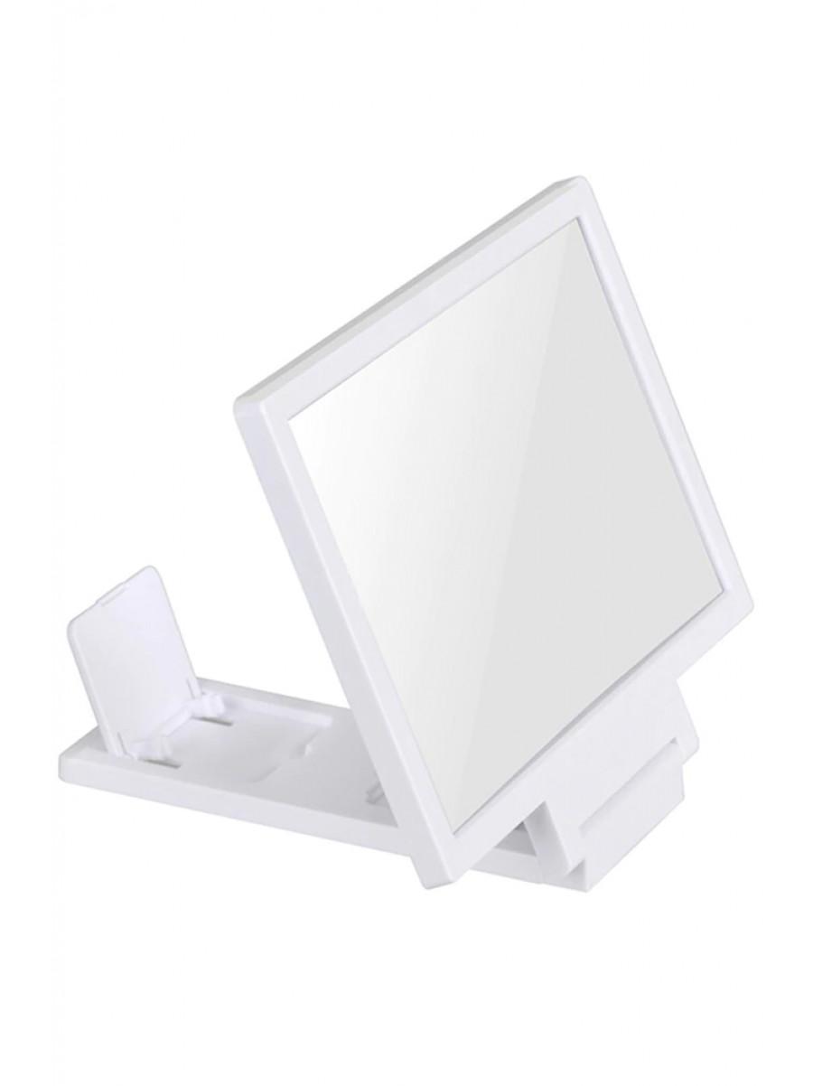 3D увеличитель для экрана телефона Mobile Cinema F1 201