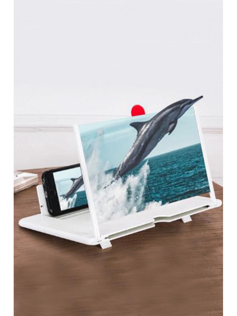 3D увеличитель для экрана телефона Mobile Fhonе 354